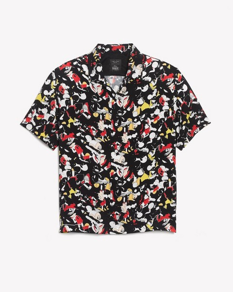 RAG & BONE MICKEY AVERY SHIRT