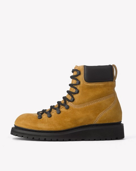 RAG & BONE CITY HIKER
