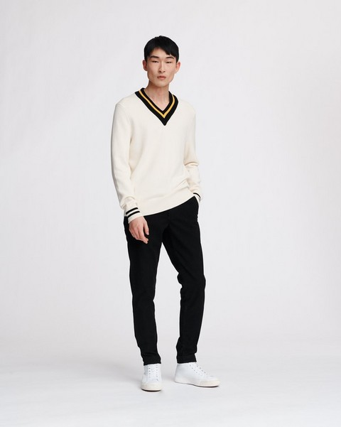 RAG & BONE STOCKTON V-NECK