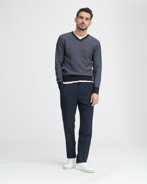 RAG & BONE FINN V-NECK