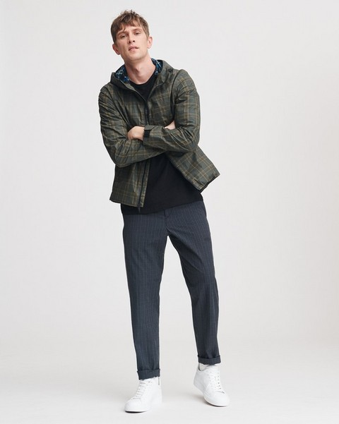 RAG & BONE TACTIC JACKET