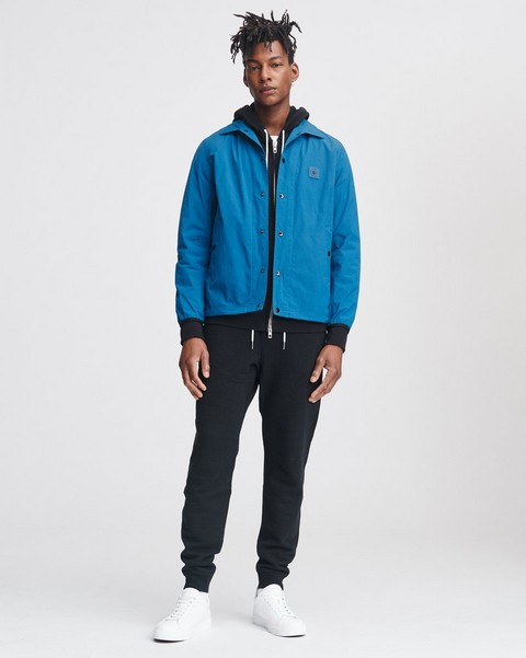 RAG & BONE FLIGHT COACHES JACKET