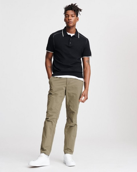 RAG & BONE EVENS POLO