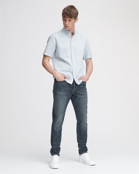 RAG & BONE SMITH SHIRT