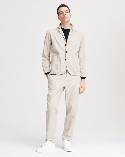 RAG & BONE DANIEL SHIRT JACKET