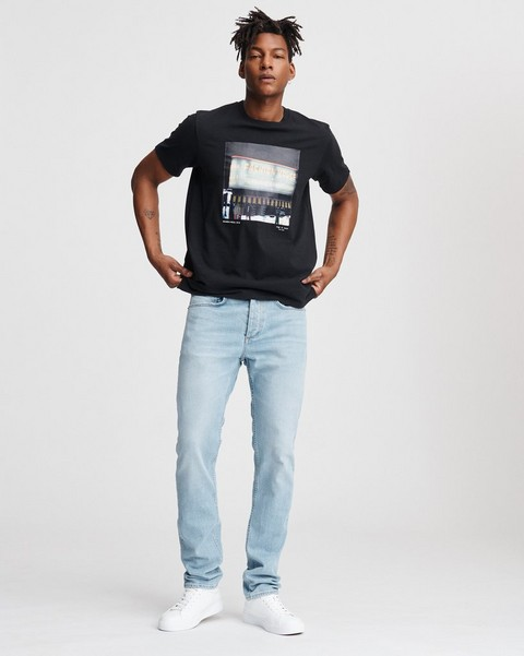 RAG & BONE FASHION HOUSE TEE