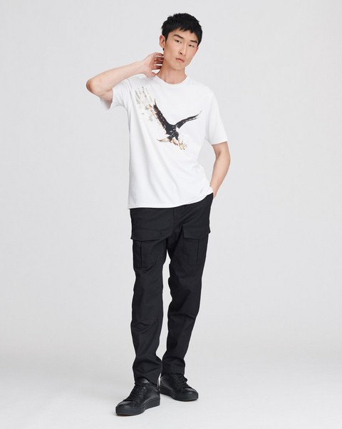 RAG & BONE EAGLE TEE