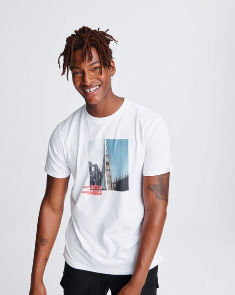 RAG & BONE EMPIRE BEN TEE