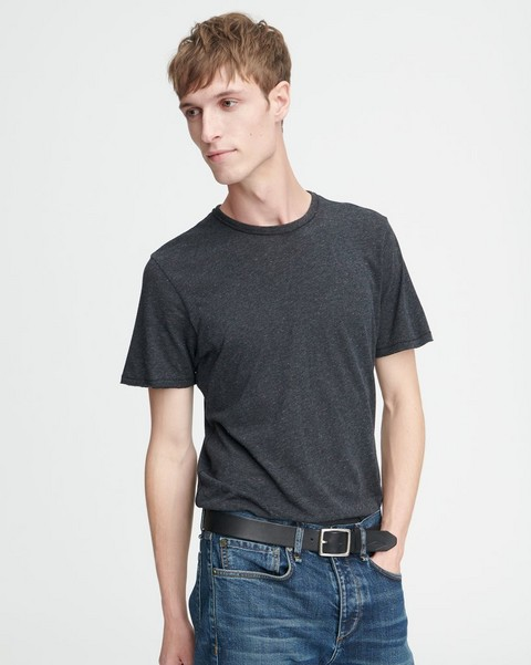 RAG & BONE LINCOLN SHORT SLEEVE TEE