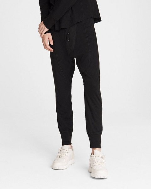 RAG & BONE Gibson Cotton Pant