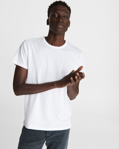 RAG & BONE Principle Base Tee