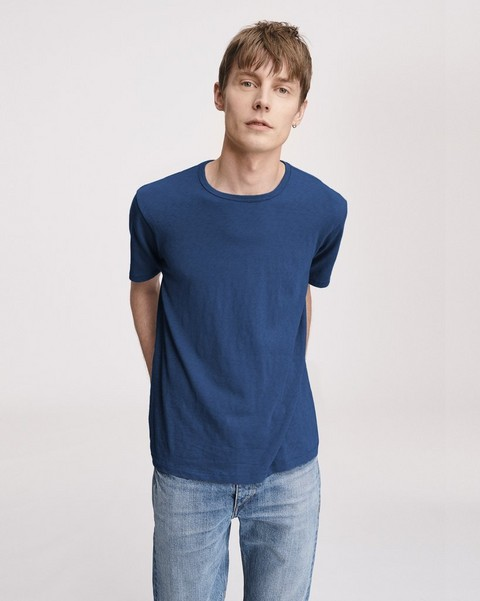 RAG & BONE CORE SLUB TEE