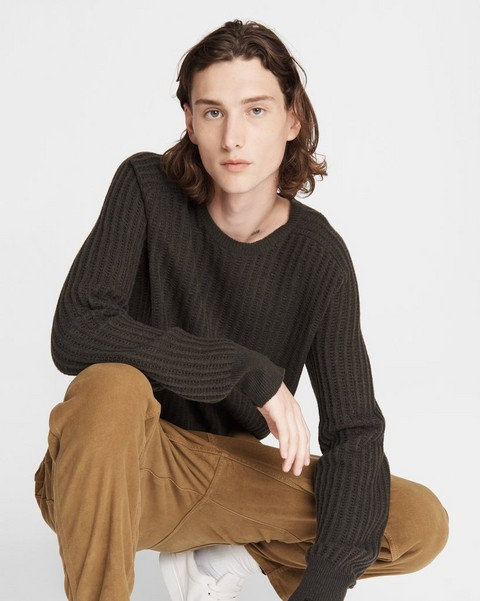 RAG & BONE Eco Recycled Merino Crew