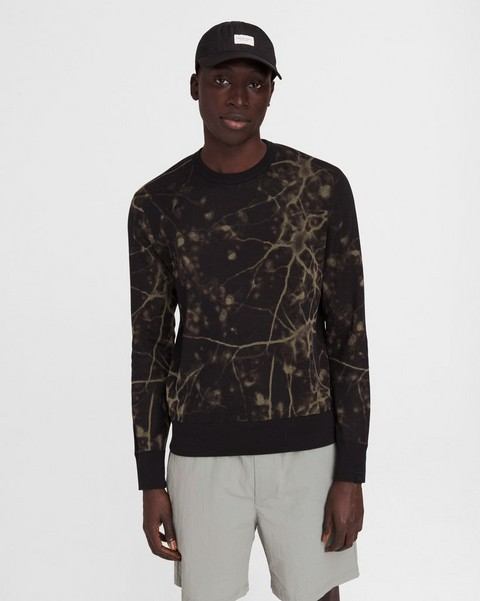 RAG & BONE Forrest Cotton Crew