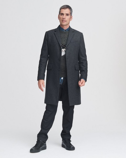 RAG & BONE RORY COAT