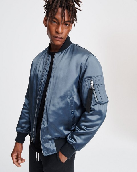 RAG & BONE B15 MANSTON JACKET - REISSUE