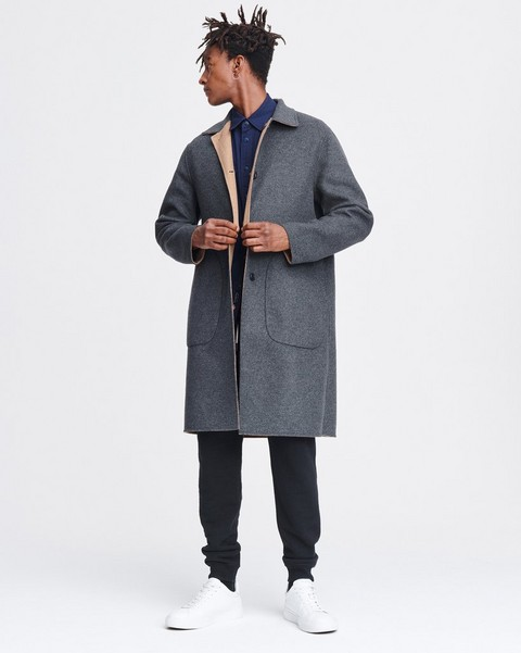 RAG & BONE BRENT COAT