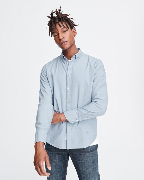 Shirts For Men With An Urban Edge Rag Bone