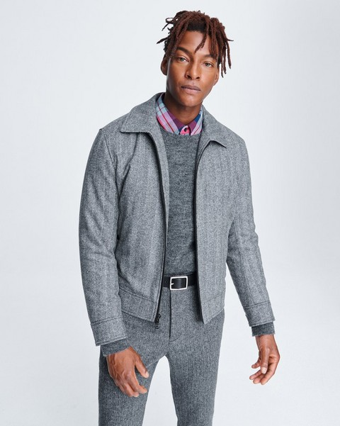 RAG & BONE GARAGE JACKET