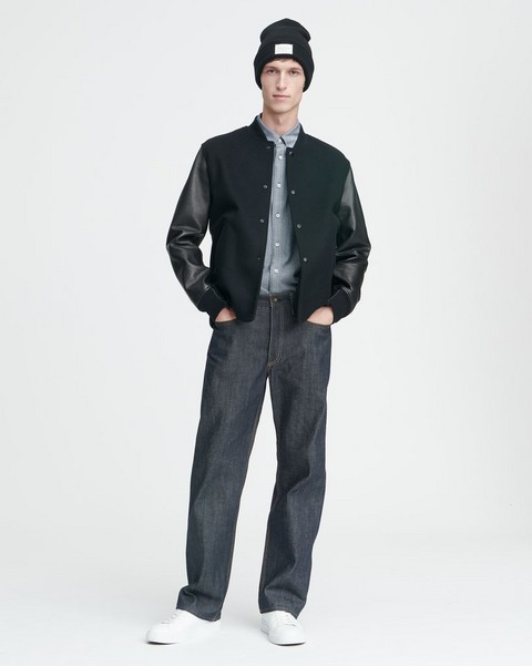 RAG & BONE BOULDER JACKET