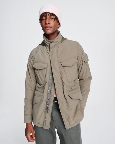 RAG & BONE ADAM FIELD JACKET