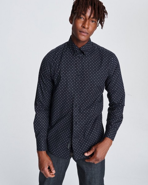 RAG & BONE FIT 1 ZAC SHIRT