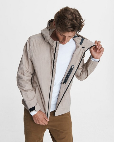 RAG & BONE Tactic Nylon Jacket