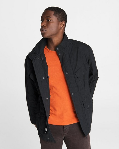 RAG & BONE Austin Nylon Field Jacket