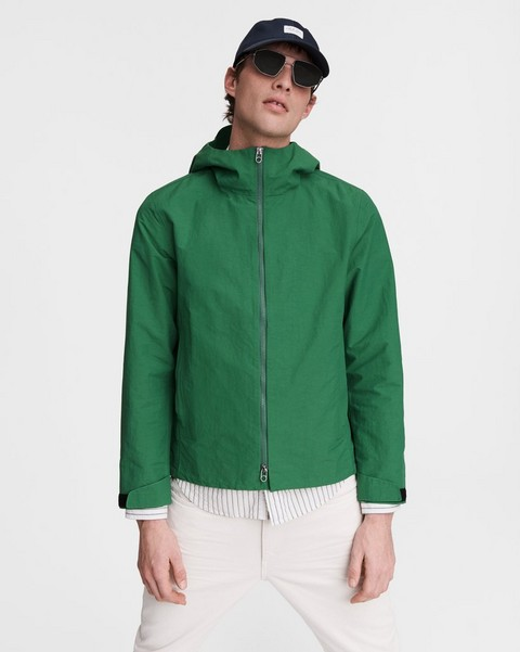 RAG & BONE Tactic Water Resistant Jacket