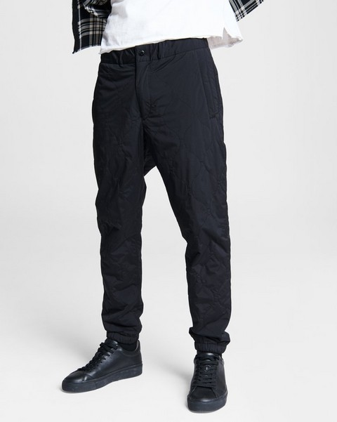 RAG & BONE Quilted Drake Stretch Nylon Pant