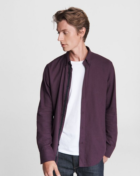 RAG & BONE Fit 2 Tomlin - Cotton