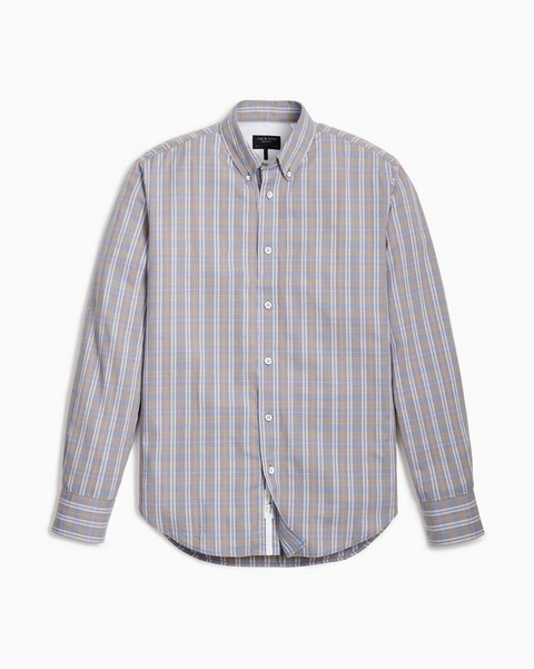 RAG & BONE Fit 2 Tomlin Shirt - Cotton Flannel