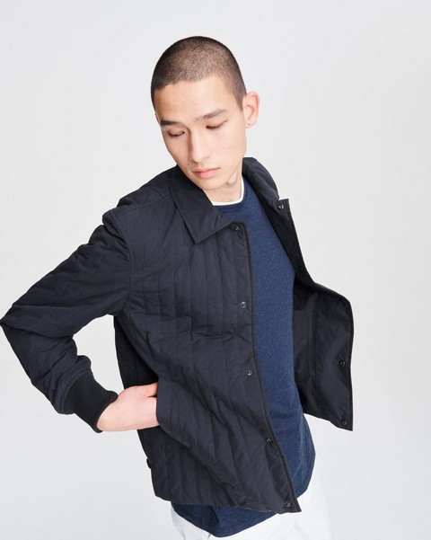 RAG & BONE DAVIS JACKET