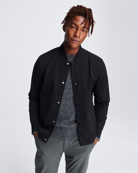 RAG & BONE Tech Focus Stretch Jacket