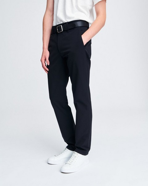 RAG & BONE Fit 2 Mid-Rise Tech Chino