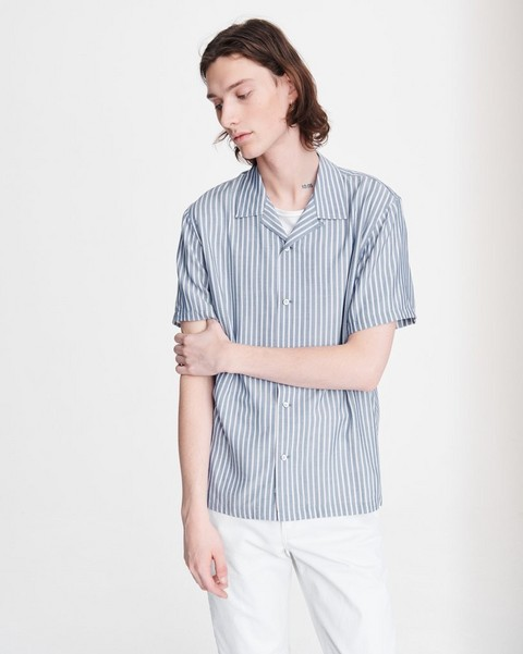 RAG & BONE AVERY SHIRT