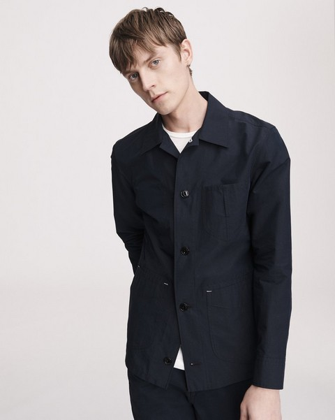 RAG & BONE MACE SHIRT JACKET