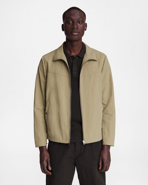 RAG & BONE Grant Water Resistant Jacket