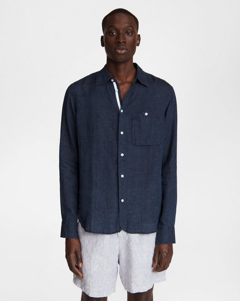RAG & BONE Fit 2 Levine - Linen