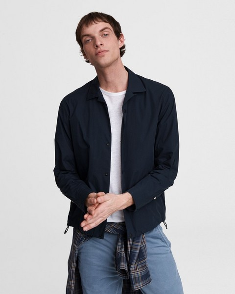 RAG & BONE Finlay Water Resistant Shirt Jacket