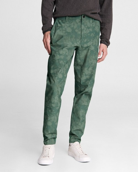 RAG & BONE Tech Articulated Cotton Chino