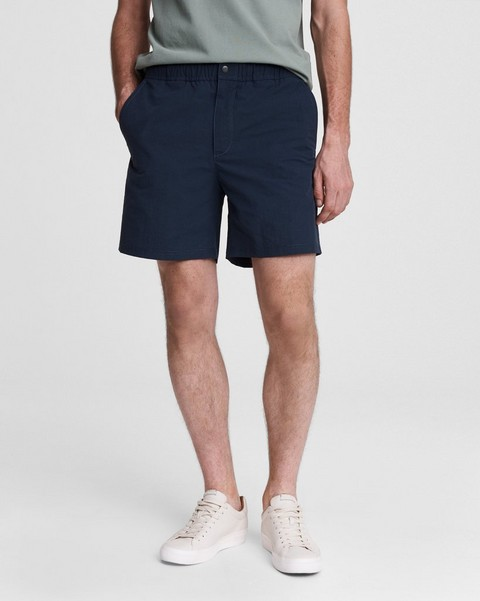 RAG & BONE Eaton Water Resistant Pull On Short