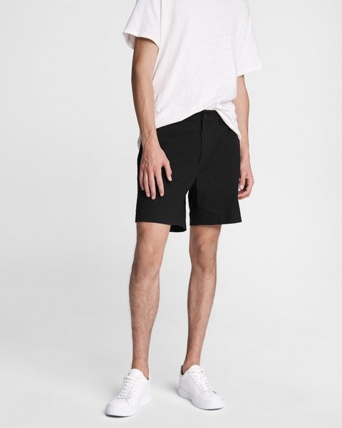RAG & BONE Eaton Cotton Short