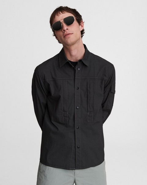 RAG & BONE ArkAir Commando Shirt Jacket - Exclusive