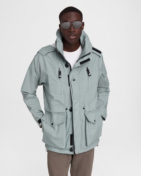 RAG & BONE ArkAir Commando Smock - Exclusive