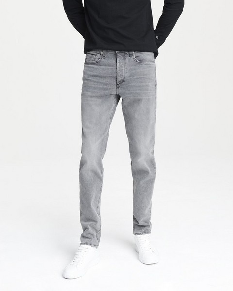 RAG & BONE FIT 2 IN GREYSON