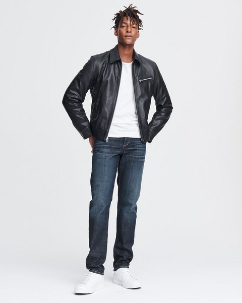 "RAG & BONE FIT 2 IN RENEGADE - 30"" inseam available"