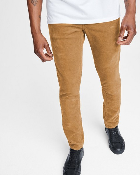 RAG & BONE FIT 2 CORD IN BRITISH KHAKI