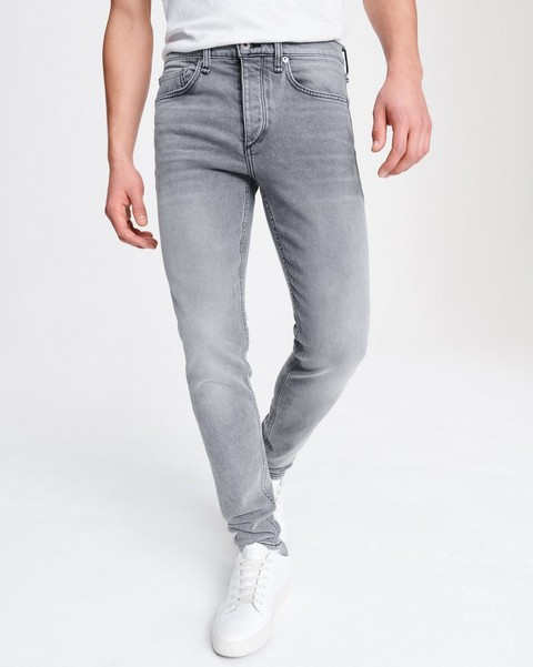 RAG & BONE FIT 1 IN GREYSON