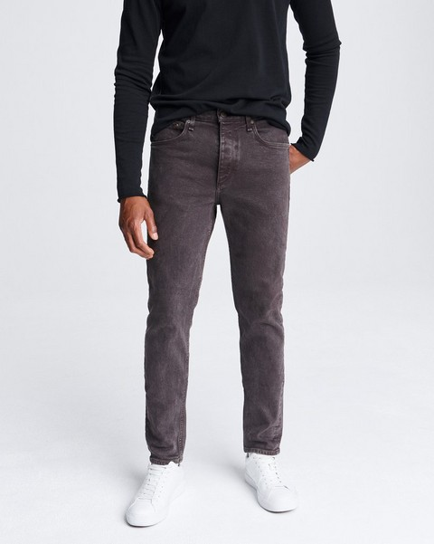 RAG & BONE FIT 2 IN DARK BRICK